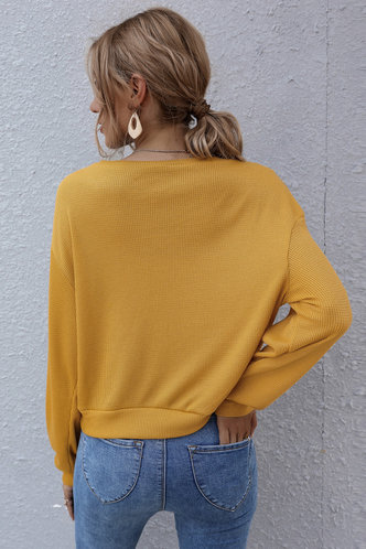 back_Leonie Yellow Thermal