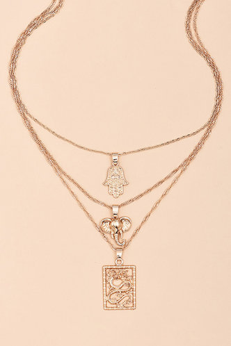 front_Gold Necklaces