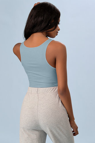 back_My Oh My {Color} Top