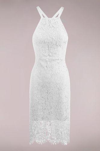 back_Felicity {Color} Mini Dress