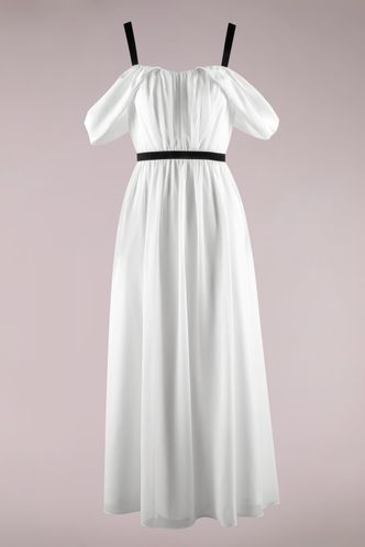 back_Drive All Night Ivory Maxi Dress