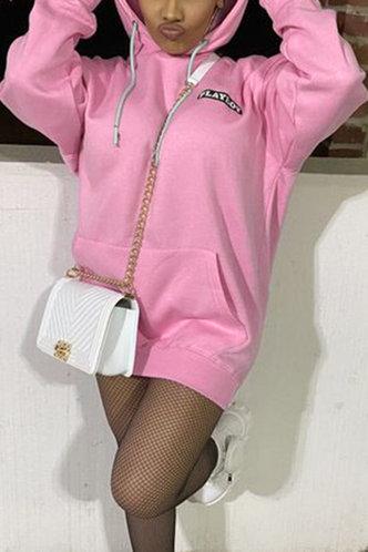 back_Lana Filopator Pink Dress