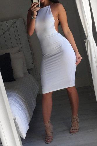 back_Eliza Elva White Dress
