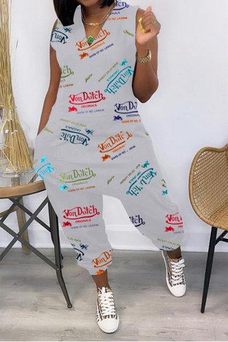 back_Dinah Memorind Light Grey Jumpsuit