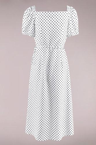 back_In A Cinch {Color} Midi Dress