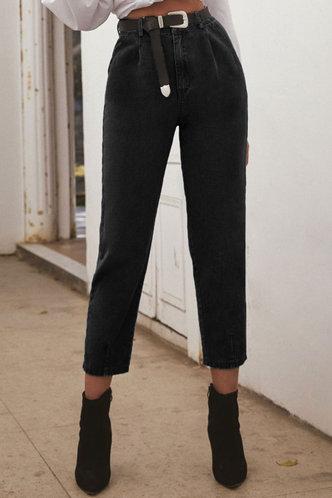 back_Lara Elaine Basics Black Jean