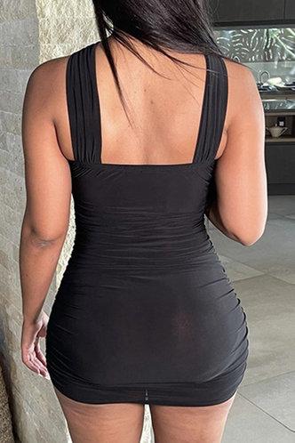 back_Tobey Eve Black Bodycon Dress