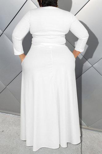 back_Deborah Evangeline White Plus Set
