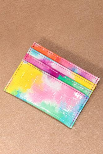 front_Tie Dye Rainbow Purses