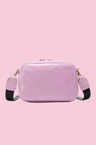 back_Evangeline Herb Pink Crossbody Bag