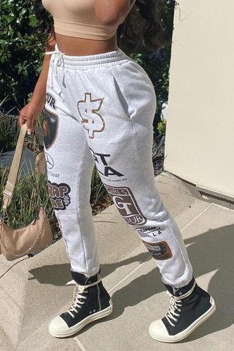 back_Lisbeth Evangeline Multi Print Sweatpants