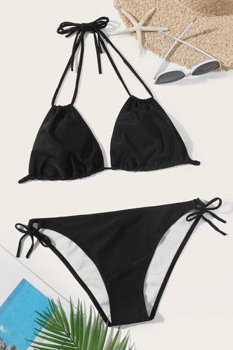 back_Annetta Eden Black Plus Bikini