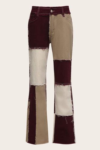 back_Ada Elva Colorblock Plus Jeans