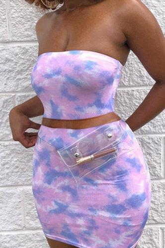 back_Carmela Emma Pink Tie Dye Set