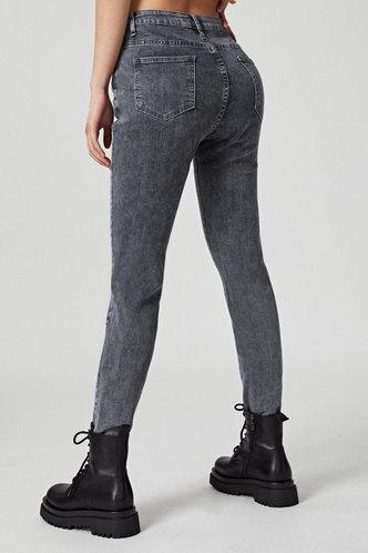back_Power Shift Blue Skinny Jeans
