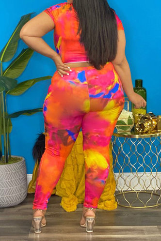 back_Belle Esther Tie Dye Plus Set