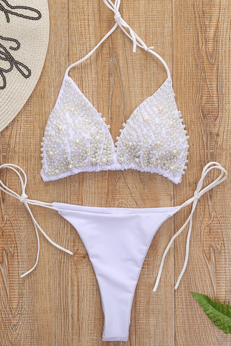 back_Alfreda Eleanore White Bikini