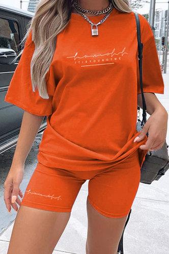front_Kay Edith Orange Set