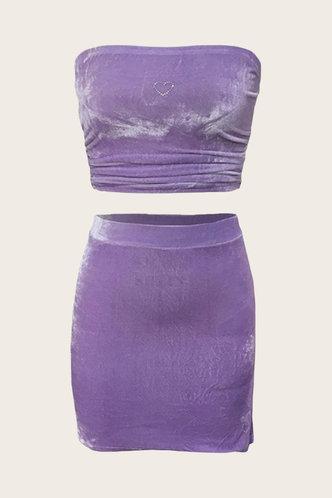 back_Renee Edwina Purple Set