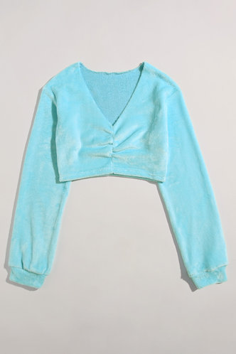 back_Merry Baby Blue Pullover