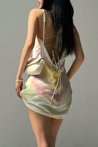 back_Deirdre Klub Tie Dye Cami Dress