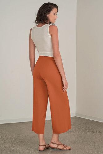 back_Brand New Day Orange Pants