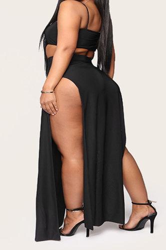front_Fay Garan Black Plus Set