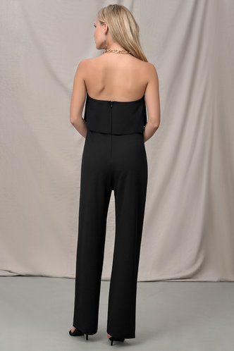 back_Pride and Prejudice Black Jumpsuit