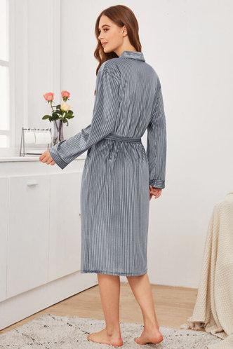 back_Casey Grey Robe