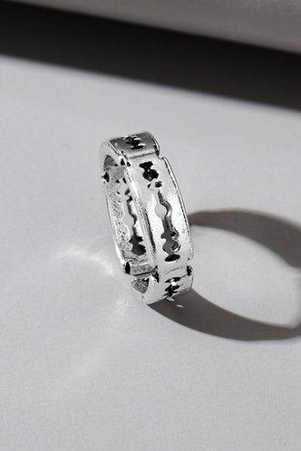 back_Celeste Enid Silver Ring 1pc