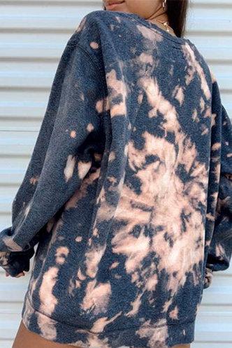 back_Nona Eileen Multicolor Pullover