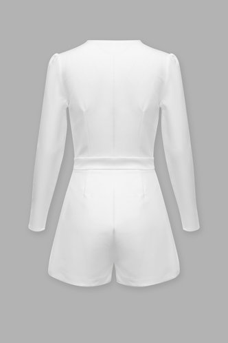 back_Harriet White Romper