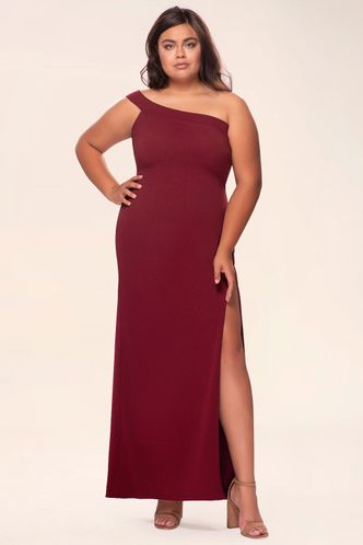 back_Iconic {Color} Maxi Dress