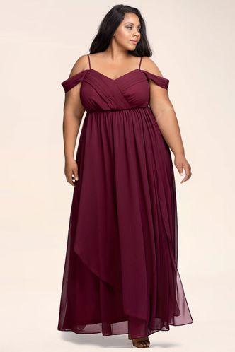 back_Philosophy Of Love {Color} Maxi Dress