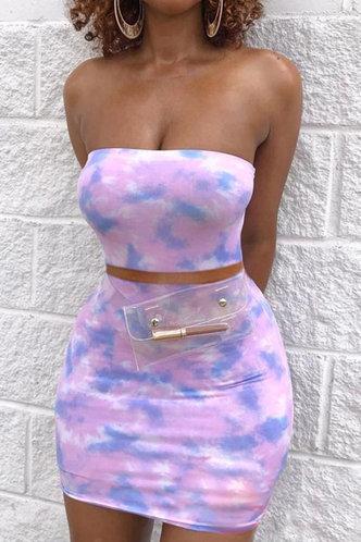 front_Carmela Emma Pink Tie Dye Set