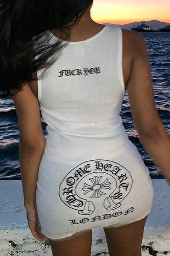 back_Hazel Jablich White Plus Bodycon Dress