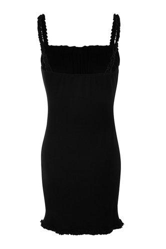 back_Calabasas {color} Bodycon Dress