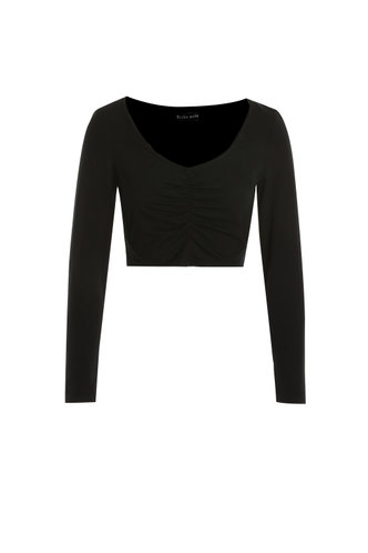 front_Any Day Black Top