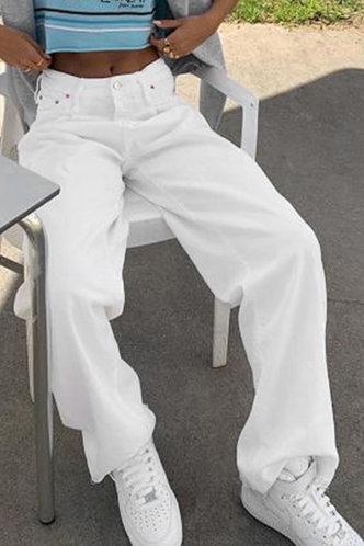 back_Piper Erin White Jeans