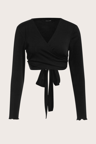 front_Bridget Terry Black Top