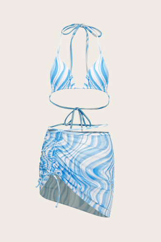 back_Reese Evangeline Wave Print Bikini