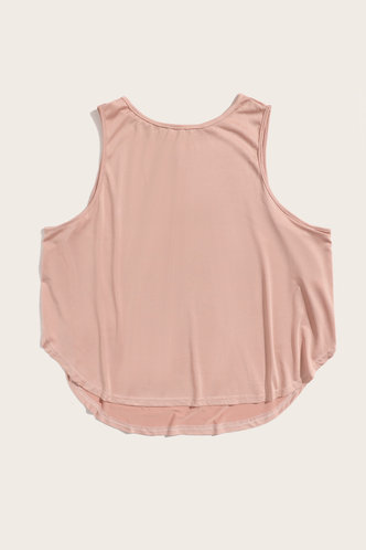 back_Carrie Eileen Baby Pink Plus Top