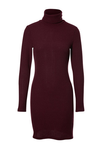 front_Like A Glove {color} Bodycon Dress