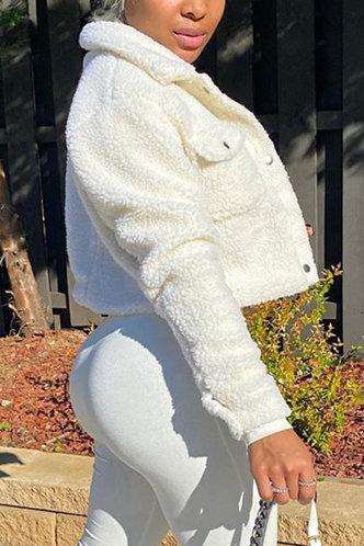 back_Conchita Eve White Jacket