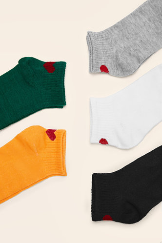 back_Greer Eden Multicolor Socks 5pairs