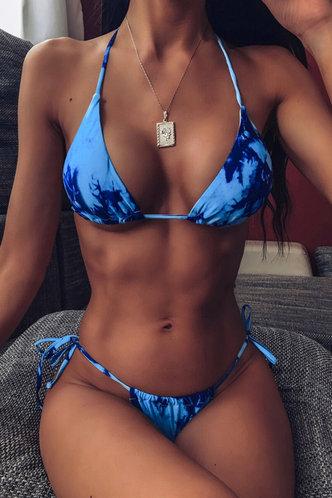 front_Karla Edwina Tie Dye Bikini