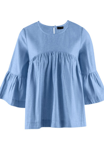 front_Dance It Out {Color} Short Sleeve Top