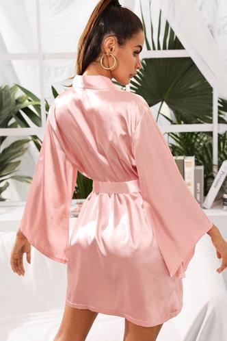 back_Chelsea Pink Sleepwear