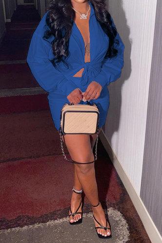 back_Colette Elsa Royal Blue Set