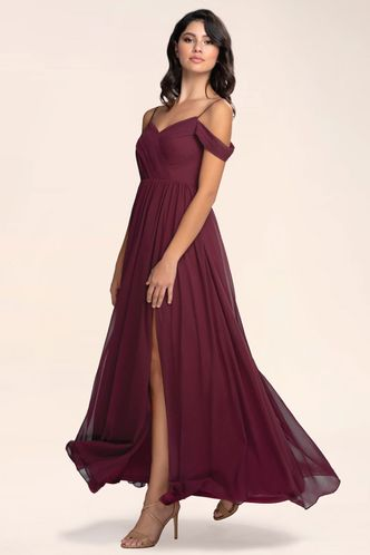 front_Philosophy Of Love {Color} Maxi Dress